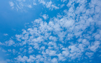 Beautiful blue sky [2] wallpaper 1920x1200 jpg
