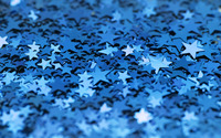 Blue stars wallpaper 1920x1200 jpg