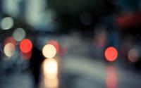 Blurry lights wallpaper 1920x1080 jpg
