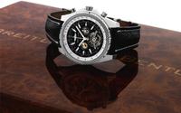 Breitling watch wallpaper 1920x1200 jpg