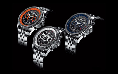Breitling watches [2] wallpaper