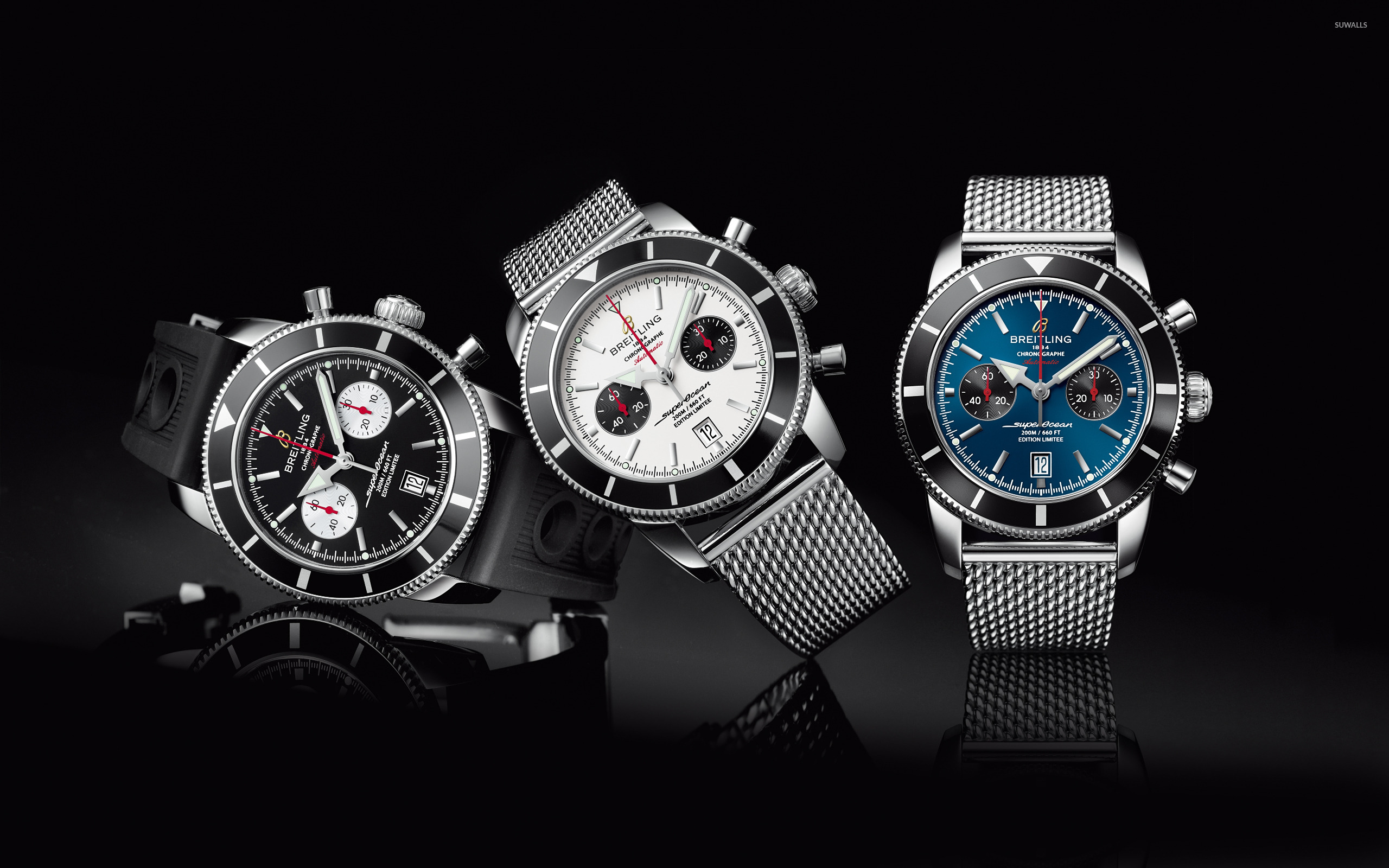 Breitling Watches Wallpaper Photography Wallpapers 37343