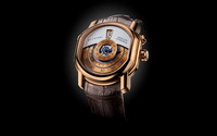 Bulgari watch wallpaper 2560x1600 jpg