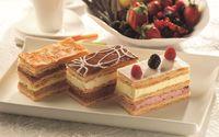 Cakes wallpaper 3840x2160 jpg