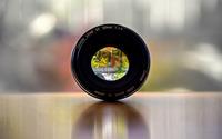 Camera lens [2] wallpaper 1920x1200 jpg