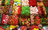 Candy [2] wallpaper 2560x1600 jpg