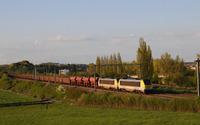 Cargo train wallpaper 3840x2160 jpg