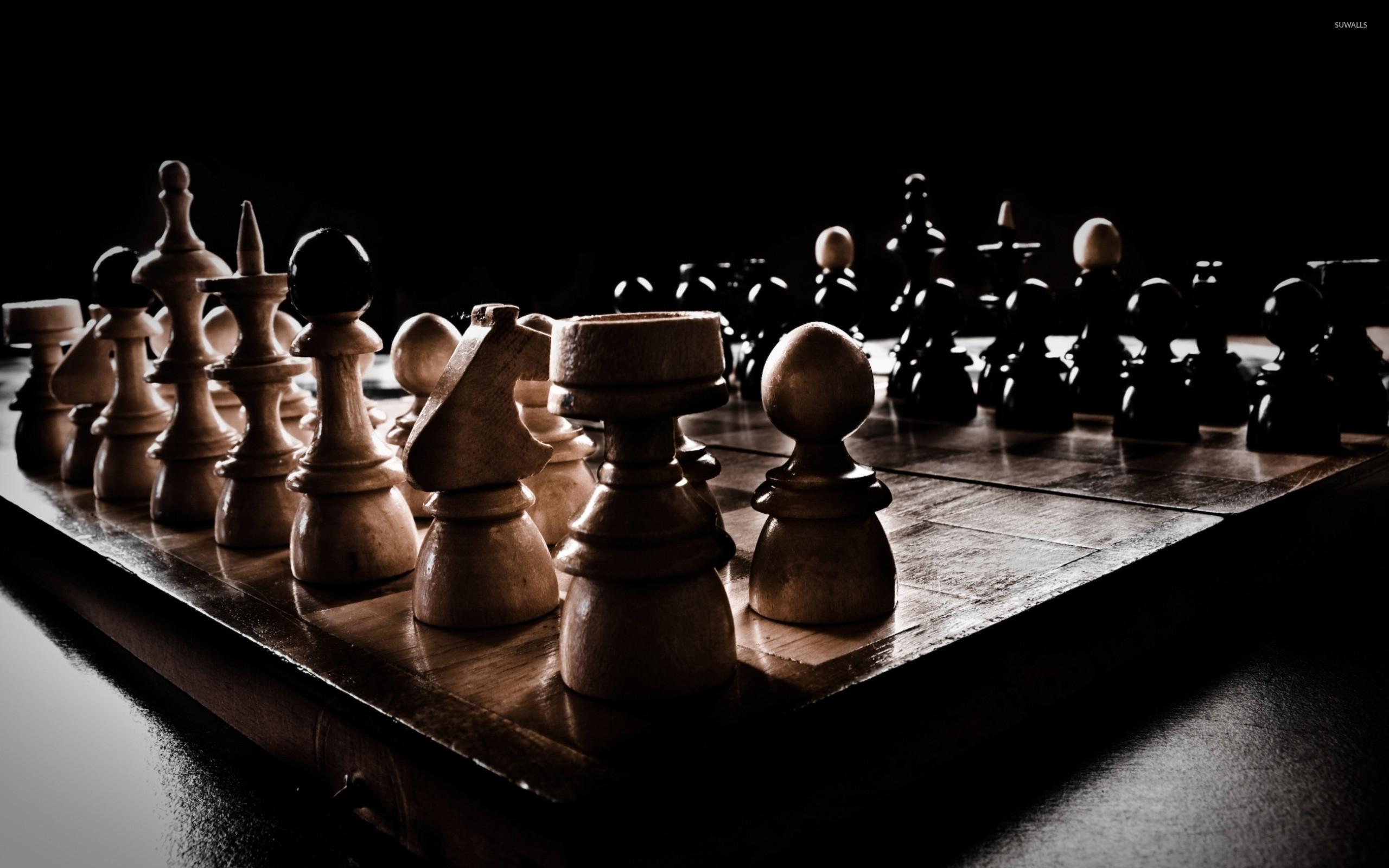 Chess [2] wallpaper