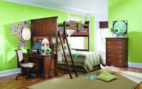 Children's bedroom wallpaper 1920x1200 jpg