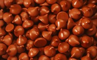 Chocolate chips wallpaper 2560x1600 jpg