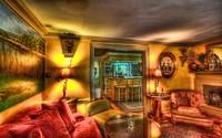 Cigar lounge wallpaper 1920x1200 jpg