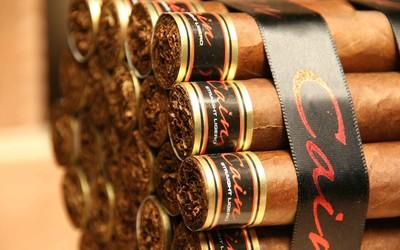 Cigars wallpaper