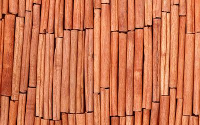 Cinnamon wallpaper