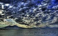 Clouds in the sky [2] wallpaper 1920x1200 jpg