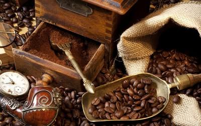 Coffee [7] wallpaper