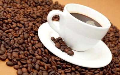 Coffee [9] wallpaper