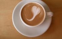 Coffee art wallpaper 1920x1200 jpg