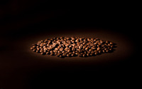 Coffee beans wallpaper 1920x1200 jpg