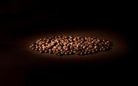 Coffee beans wallpaper 1920x1200 jpg