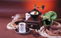 Coffee grinder wallpaper 1920x1200 jpg