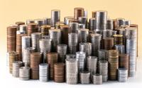 Coins wallpaper 2560x1600 jpg
