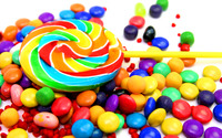 Colorful candy wallpaper 1920x1200 jpg