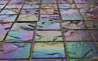 Colorful pavers wallpaper 2560x1600 jpg