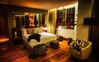 Cozy bedroom [3] wallpaper 3840x2160 jpg