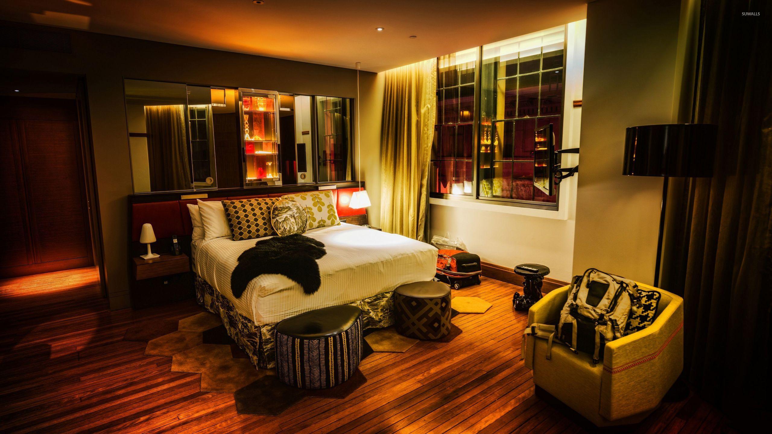 Cozy Bedroom 3 Wallpaper Photography Wallpapers 48257