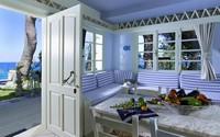Cozy kitchen wallpaper 2560x1600 jpg
