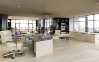Cozy office wallpaper 2560x1600 jpg