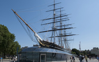 Cutty Sark wallpaper 3840x2160 jpg