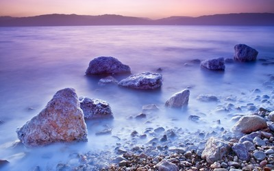 Dead Sea wallpaper