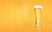 Draught beer wallpaper 1920x1200 jpg