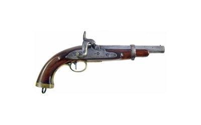 Flintlock pistol [2] wallpaper
