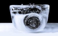 Frozen camera wallpaper 2880x1800 jpg