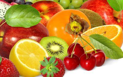 Fruit [5] Wallpaper