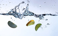 Fruit splash wallpaper 2560x1600 jpg