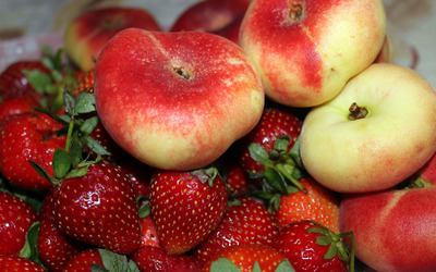 Fruits [3] wallpaper