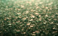 Glass particles [2] wallpaper 2880x1800 jpg