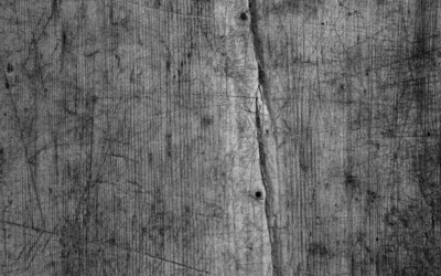 Gray scratched wood wallpaper
