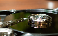 Hard disk drive wallpaper 2560x1440 jpg