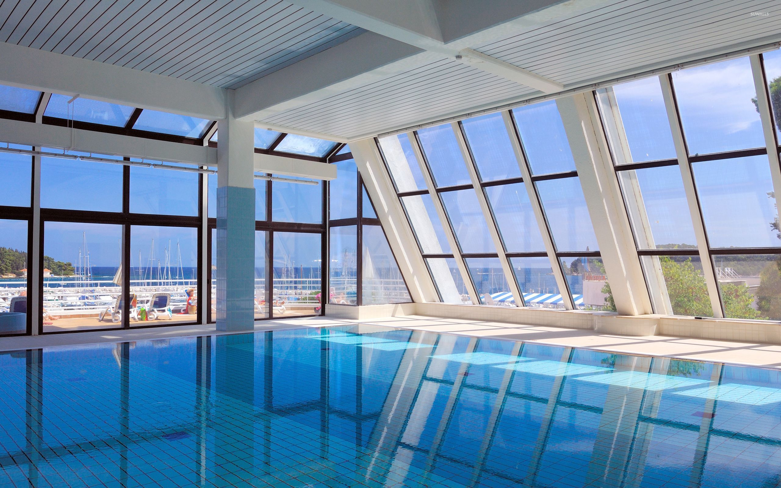 Collection of Diagram Indoor Swimming Pools - Download More Maps ...