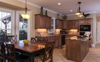Kitchen design wallpaper 1920x1200 jpg