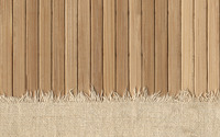 Knit fabric covering the wooden panels wallpaper 3840x2160 jpg