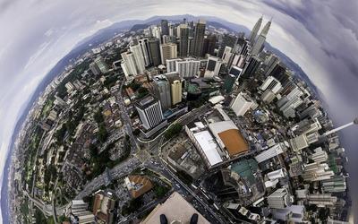 Kuala Lumpur [4] wallpaper