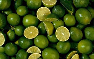 Limes wallpaper