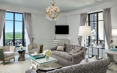 Living room [3] wallpaper