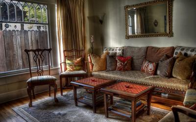 Living room [15] wallpaper