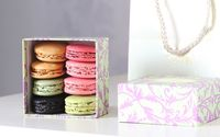 Macarons [3] wallpaper 1920x1200 jpg